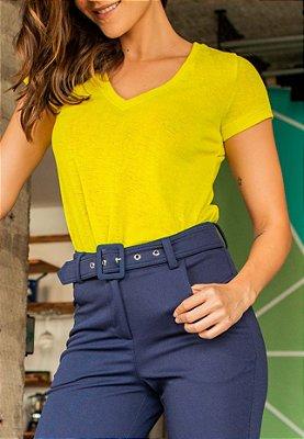 T-Shirt Mari Limão