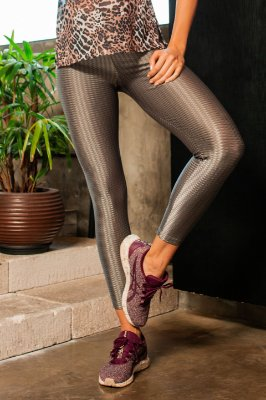 Legging Thaís Grey