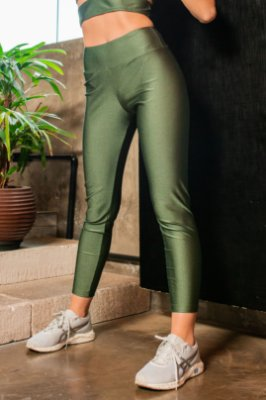 Legging Thaís Verde