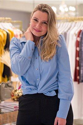 Camisa Simone Azul