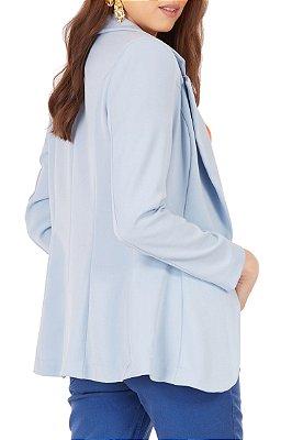 Blazer Emily Azul
