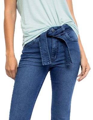 Calça Jeans Manuela Flare