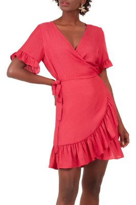 Vestido Carmen Pink