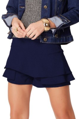 Shorts Saia Marinho