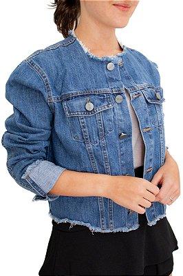 Jaqueta Jeans Jade