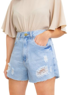 Shorts Jeans Clarissa