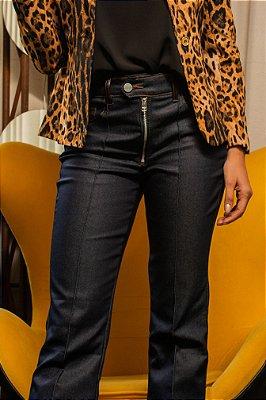 Calça Jeans Flare Debora