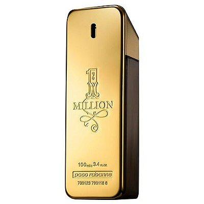 Perfume Paco Rabbane 1 Milion 100 ml