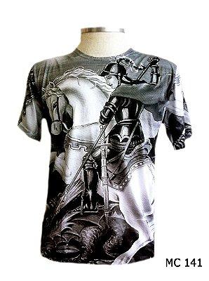 Camiseta Indiana Masculina São Jorge
