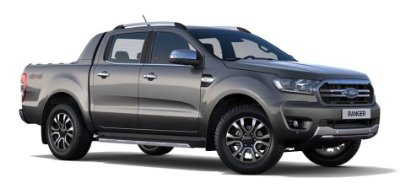 Kit Jumelo - Ford Ranger 2013 ~ 2020 | Cabine Simples e Dupla