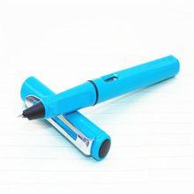 Caneta tinteiro Jinhao 599 azul -