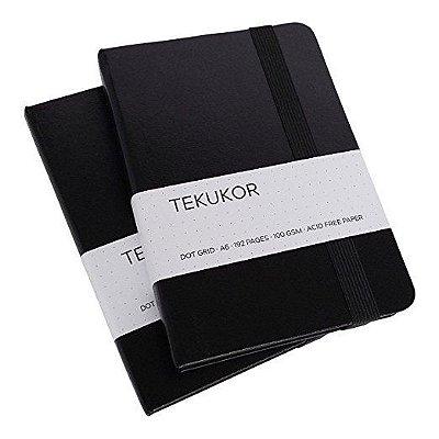 Caderno Tekukor A6 *