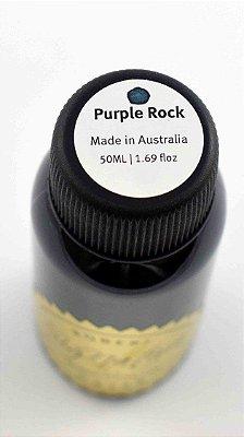 Tinta para caneta tinteiro Robert Oster purple rock *