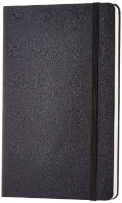 Journal Amazon Basics black