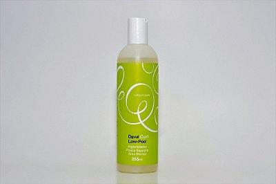 Higienizador Deva Curl No Poo Original 355ml