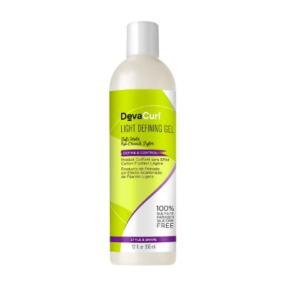 Gel Finalizador Deva Curl Angéll Light Defining 355ml