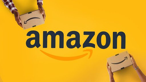 Produtos mais vendidos na Amazon