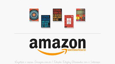 Livros mas vendidos