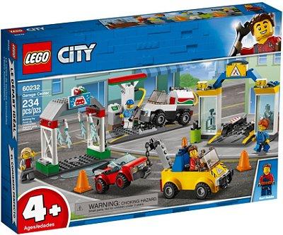 LEGO City 60232 Centro de Assistência Automotiva