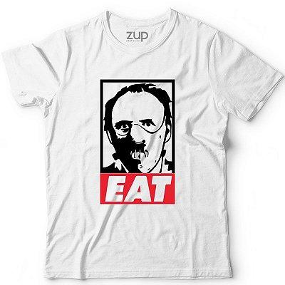 Camiseta Hannibal Lecter