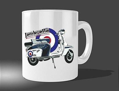 Caneca Lambretta - 01