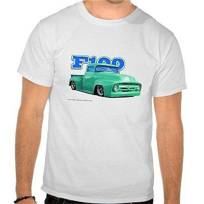Camiseta Masculina F100