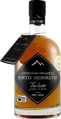 Cachaça Porto Morretes Tradição | 700ml