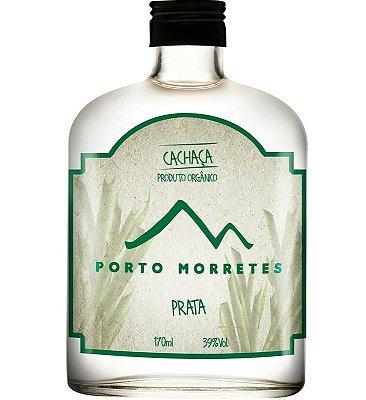 Cachaça Porto Morretes Prata | 170ml