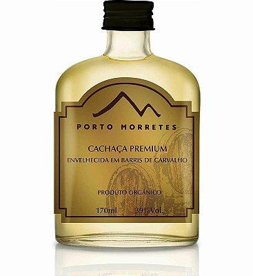 Cachaça Porto Morretes Premium | 170ml