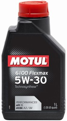 Oléo Motul 6100 Flexmax 5W30 - 1 Litro