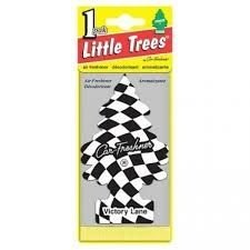 Aromatizante Importado Little Trees Original - Victory Lane