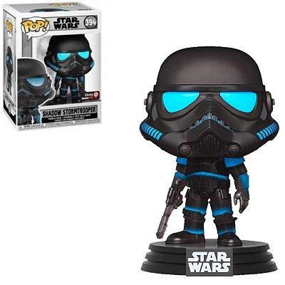 Funko Pop Star Wars 394 Shadow Stormtrooper Exclusive