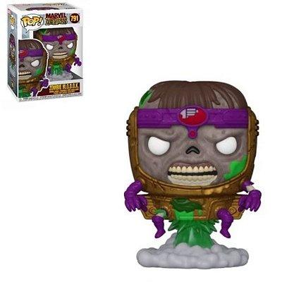 Funko Pop Marvel Zombies 791 M.o.d.o.k Modok