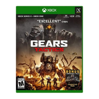 Gears Tactics - Xbox One / Xbox Series X