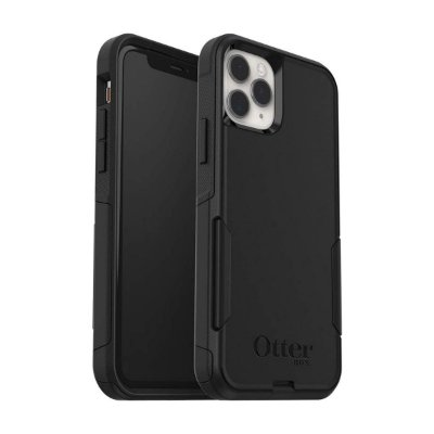 Case OtterBox Commuter Series For iPhone 11 Pro - Black