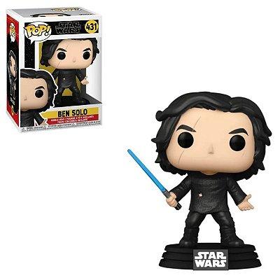 Funko Pop Star Wars 431 Ben Solo