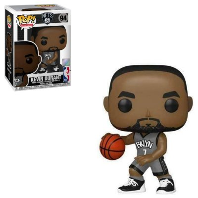 Funko Pop NBA 94 Kevin Durant Brooklyn Nets
