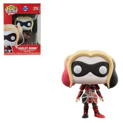Funko Pop Dc 376 Harley Quinn Imperial Palace