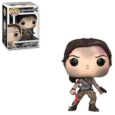 Funko Pop Tomb Raider 333 Lara Croft