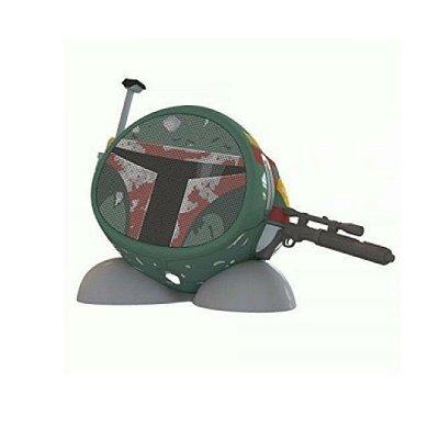Star Wars Boba Fett Bluetooth Speaker Ihome