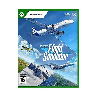 Flight Simulator – Xbox Series X