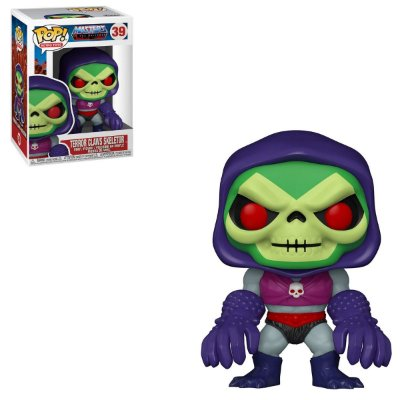 Funko Pop Masters of The Universe 39 Terror Claws Skeletor