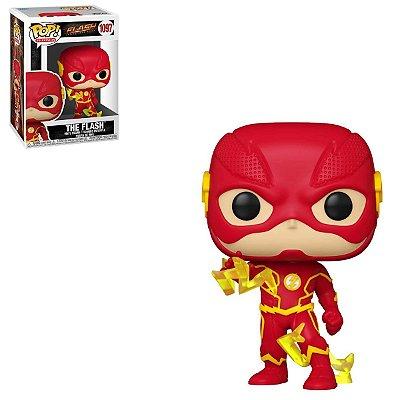 Funko Pop DC Flash 1097 The Flash