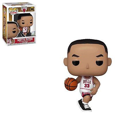 Funko Pop NBA Legends 108 Scottie Pippen Chicago Bulls