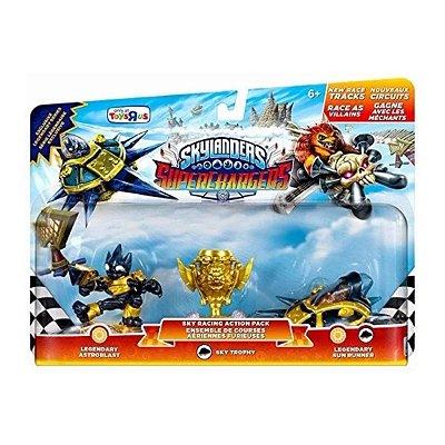 Skylanders SuperChargers Racing Sky Pack