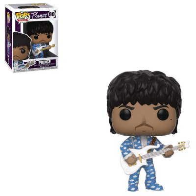 Funko Pop Rocks 80 Prince