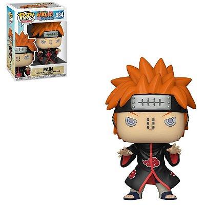 Funko Pop Naruto Shippuden 934 Pain