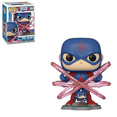 Funko Pop Justice League 389 The Atom