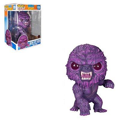 Funko Pop Godzilla Vs Kong 1016 Neon City Kong