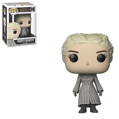 Funko Pop Game Of Thrones 59 Daenerys Targaryen